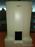Calentador estanco 12 litros - foto