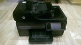 Impresora hp para piezas repuesto - foto