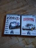 Juegos rally PC. CD Rom - foto