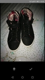 Zapatillas/botas deportivas n° 39 unisex - foto