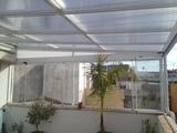 Cubiertas piscinas, techos mÓviles y per - foto