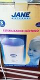 esterilizador eléctrico - foto