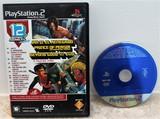 12 Demos jugables - PS2 - foto