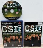 CSI - Las 3 dimensiones del asesinato - - foto