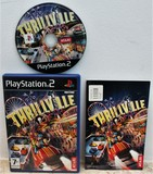 Thrillville - Juego PS2 - foto
