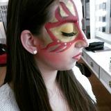 Maquilladora profesional en Cartagena - foto