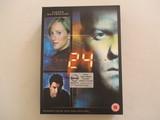 serie 24 horas,7 dvd box, 4ª temp. 2005. - foto