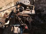 Motor SEAT Ibiza 1600 año 1994 - foto