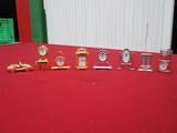 relojes de coleccion LE TEMPS - foto