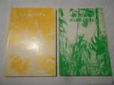 2 LIBROS DE GEORGINA VICTORIA SOLLY - foto