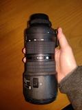 Nikon 80-200mm F2.8D IF-ED AF Nikkor - foto
