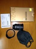 Nikon AF-S DX NIKKOR 10-24mm f/3.5-4.5G - foto