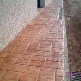 Umbrete pavimentos hormigon - foto