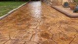 Ayamonte suelos de hormigon - foto
