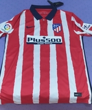 CAMISETAS ATLETICO DE MADRID - foto