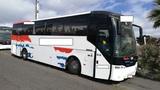 SCANIA K124 - 360 CV UNIBUS 54+G+C - foto