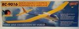 avión radiocontrol  falcon  rc 9016 - foto