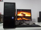 1DualCore Intel Core 2 Duo E6550 - foto