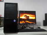 1 dualcore intel core 2 duo e6550, - foto