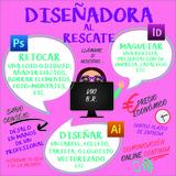 Servicios diseño gráfico particular - foto