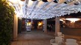Arcos para bodas con iluminacion flores - foto