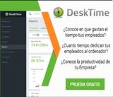 Software de monitoreo de empresas - foto