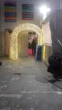 Alquiler arcos de bodas - foto
