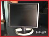 Monitor dell 17 pulgadas - foto