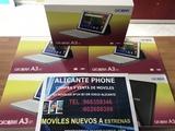 Tablet Alcatel A3 con teclado nuevas - foto