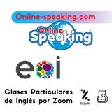 PROFESORA DE INGLÉS A1A2-B1B2 EOI - foto