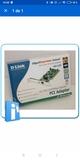 Tarjeta PCID-LinkDGE-528T\\\\n100 /10 - foto