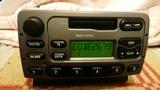 Autoradio ford traffic 3000 - foto