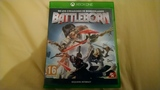 Battleborn xbox one - foto