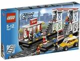 Lego estaciÓn de tren 7937 - foto