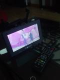 Televisión portátil tdt - foto