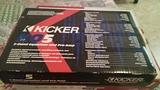 Ecualizador kicker kq5 - foto