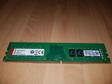 Memoria Kingston DDR4 16GB 2400MHz - foto