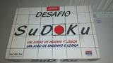 Juego de mesa sudoku - foto