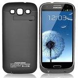 Bateria externa 3200mA Samsung Galaxy S3 - foto
