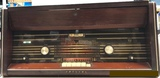 RADIO TOCADISCOS H6E94A PHILIPS 1959 - foto