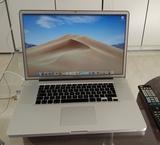 Apple MacBook Pro 5,2 A1297 17 pulgadas - foto