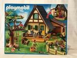 Playmobil 4207 casita del guarda - foto