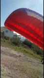 Parapente sol ellus3 2012 - foto