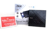 Grabadora DVD externa Asus modelo SDRW-0 - foto