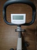 Bicicleta estática Domyos - foto