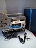 proyector cine Copal super 8 - foto