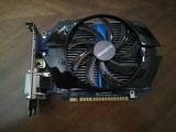 Gigabyte GV-N650OC-2GI 2GB - foto