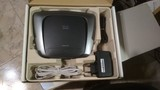 router Linksys X3000 - foto
