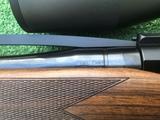 Rifle semiautomático - foto