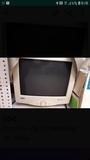 Monitor de Ordenador de tubo - foto